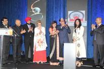 Subhash Chandra Receives CIF Award