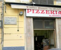 The Italian pizzeria from Eat, Pray, Love is coming to London