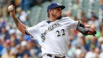 Preview: Brewers at Rangers