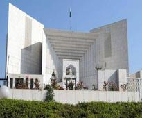 NAB services rules contrary to provisions of 1973 Constitution: SC