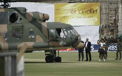 A top Test nation likely to visit Pakistan soon: PCB