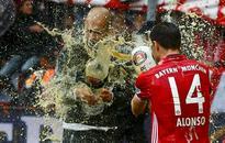 Pep Guardiola's final hurrah in Germany