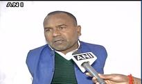 RLSP MLA Lalan Paswan asks objectionable questions to school girls on gang-rape