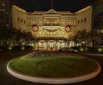 Accor deal doesn't change ownership of Raffles Hotel