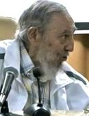 AFRICAN LEADERS MOURN CASTRO!