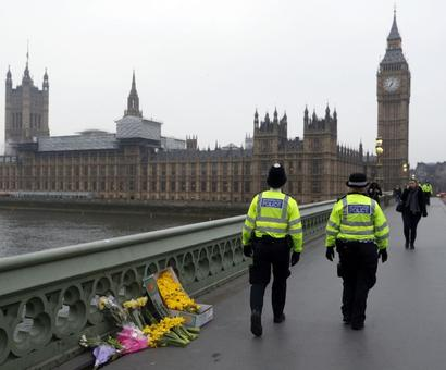 2 more 'significant arrests' made in UK terror attack case