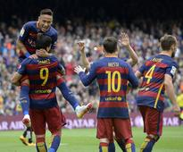 La Liga: Barcelona on brink of title in final day showdown with Real Madrid