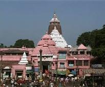 Repair work of Jagamohan of Sri Jagannath temple in Puri begins, Rituals delayed by 2 hrs