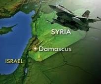 Russians Bomb an US Air Base on the Syrian Border Reports the Wall Street Journal