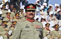 Pak Army's Most War Mongering General, Raheel Shareef To Lead A Global 'Anti-Terror' Force. Lol