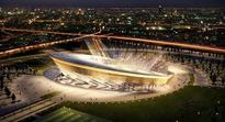 FIFA head to delay-hit WC 2018 stadium   Moscow: FIFA on Wednesday said work on Moscow's fla...