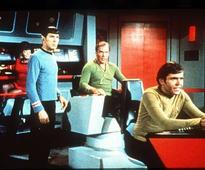 'Star Trek': Before they took off for the final frontier