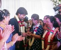 Yash-Radhika Pandit's engagement video released ahead of their marriage