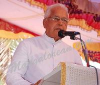 Udupi: Parish Priest of Mudarangadi Fr Louis Celebrates Silver Jubilee of Priesthood
