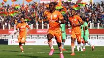 I-League: Neroca start home campaign with thrilling win over Chennai City