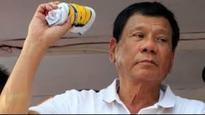 Philippines' 'Donald Trump', Rodrigo Duterte, sworn in as president