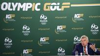 IOC member: Get rid of Olympic golf if the best golfers won't play