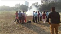 This Diwali, Mumbaikars may not be able to purchase 'Lar' series firecrackers. Here's why...