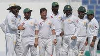 Pakistan team safe after 'terrifying' experience in Christchurch earthquake