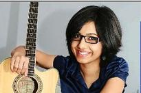 Shakthisree Gopalan comes to M-Town