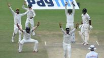 #INDvNZ: 'Sir' Jadeja's bowling average leaves legendary Richie Benaud in shade