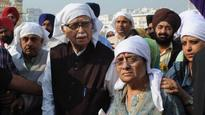 BJP veteran LK Advani's wife Kamla Advani passes away