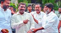 BJP failed the people, says Telangana Congress