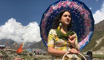 Sara Ali Khan resembles mom Amrita Singh in the first look of KEDARNATH - News