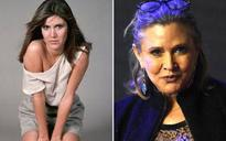 Princess Leia Carrie Fisher's mother had gifted her a sex toy for Christmas. Yes, for real!