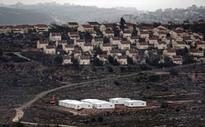 Israel government approves 3,000 new settler homes in West Bank