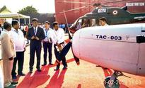 State assures help to Charkop man who built an aircraft on his terrace