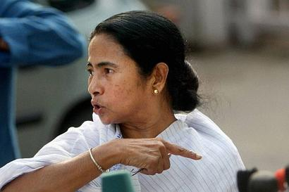 RSS accuses Mamata government  of encouraging Jihadi groups