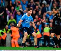 Five talking points from Dublin's epic All Ireland win over Mayo