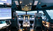 Alpha To Build Three Simulators For Indian Air Force