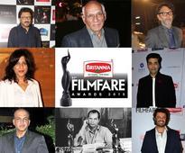 Best Director award winners down the years