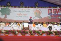 Saurashtra farmers to get 10 hours irrigation power supply instead of 8: Rupani