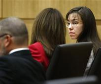 Jodi Arias urges Arizona jury to spare her death penalty