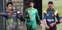 Amir named in Pak World T20 Squad, Shehzad and Gul Axed