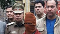 How many girls did the Delhi serial rapist victimize?