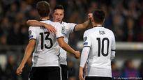 Goal gives Draxler big confidence boost