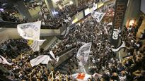 Corinthians, The Most Valuable Soccer Team Outside of Europe