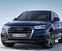 Customs duty hike impact: Audi cars to be Rs 900,000 costlier from April