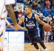 Hurricanes wrap up regular season first in NBL, look ahead to playoffs