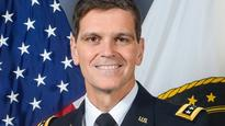 General overseeing anti-ISIS special ops to be named Central Command leader