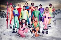 The Jump's Dean Cain blames injury plague on celebrities 'missing their training sessions'