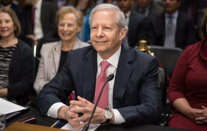 Senate confirms Kenneth Juster as US ambassador to India