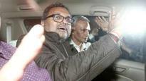 BJP-Congress slugfest over Karti Chidambaram's arrest, CBI justifies action