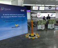 More flights to smaller cities must for development: Capt G R Gopinath