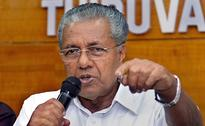 Pinarayi Vijayan Is A Weak Chief Minister, Says UDF