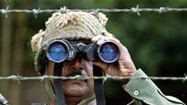 Keran: BSF foils infiltration bid along LOC, one terrorist killed; operation still on